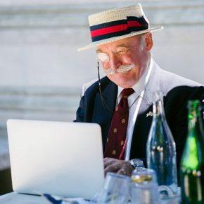 Seniorzy do komputera!