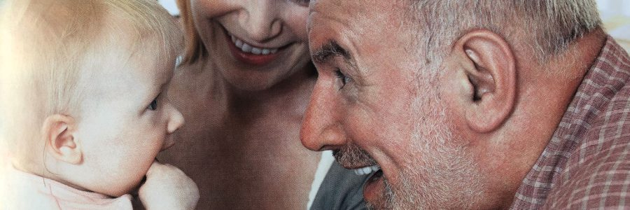 Dobre relacje podstawą szczęścia