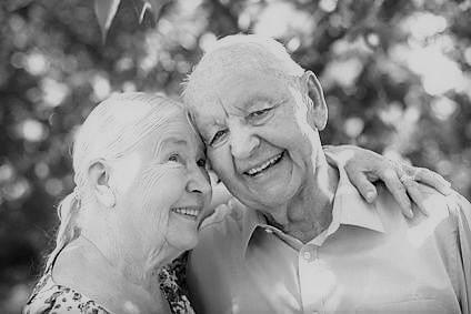 Nasze historie – Zenia i Bernard